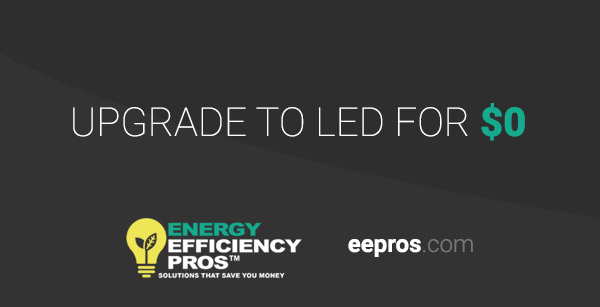 Increase Your Folsom Property Value with LED Lighting Retrofit Folsom